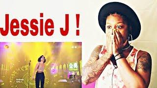 Download Lagu Jessie J - Ain't Nobody Singer 2018 (reaction) Gratis STAFABAND