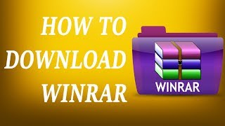 WinRAR 5.40: How to Download WinRAR Crack for Windows 7, Windows 8  and Windows 10 -2018