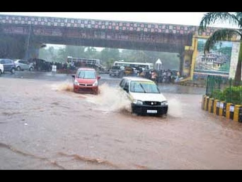 Government Issues Flood Alerts Following Heavy Rain In Odisha