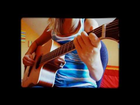Jason Mraz - Prettiest Friend (guitar cover)