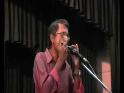 Geeth Madhuri Musical Show 2012 - Woh Chaand Khila Woh Taare...