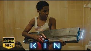 KIN 2018 Official Trailer HD ( Jack Reynor and Zoe Kravitz) - CINEADE