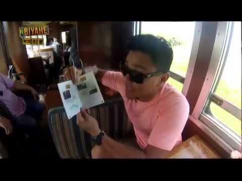 'Biyahe ni Drew' tours Kota Kinabalu, Malaysia (Full episode June 6, 2014)