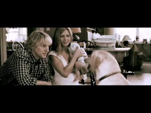 You Found Me (marley And Me) video