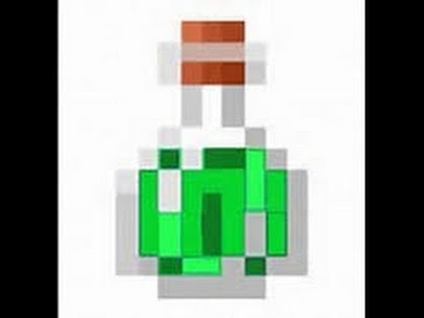 HOW TO MAKE JUMP BOOST POTION!
