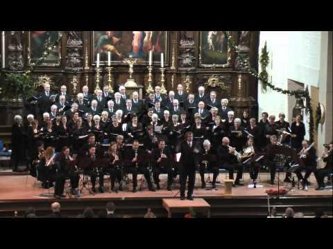 Nu Zijt Wellekome - Kerstconcert Someren 2013