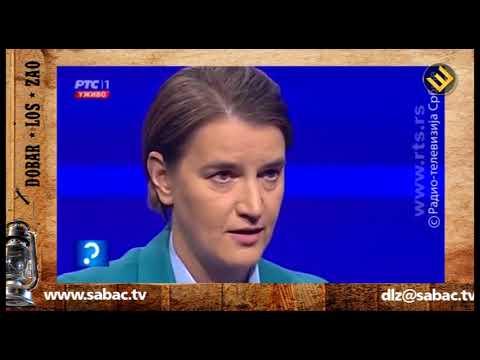 #Dobar Loš Zao - 15. decembar 2017. - gost: Milan St. Protić