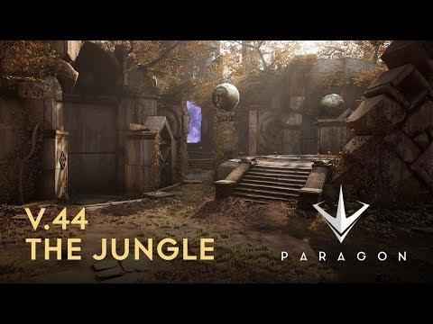 v.44   The Jungle