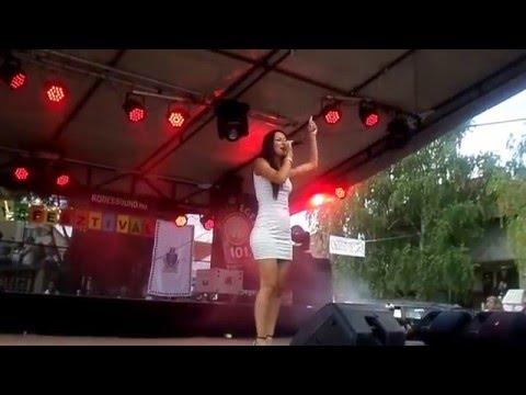Mohácsi Brigi - Szomolya