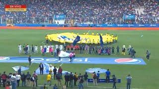 Motagua VS Olimpia EN VIVO Ftbol Hondureo