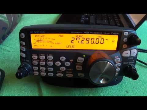 ICOM IC-737A vs KENWOOD TS-570D on TS-480 SAT cz2