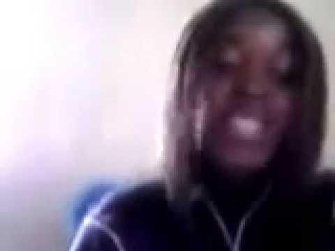 Nigerian Girl Exposed video