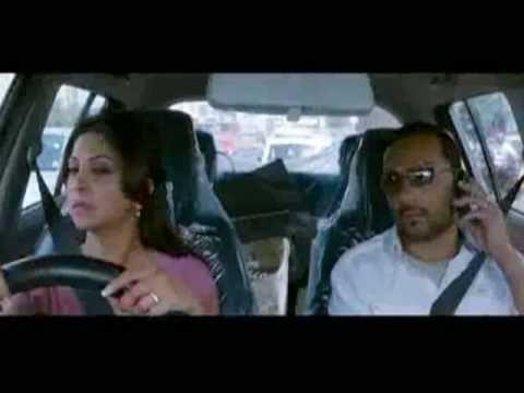 Kucch Luv Jaisaa - Trailer - Rahul Bose Shifaali Shah Neetu...