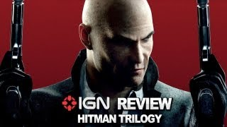 IGN Reviews - Hitman HD Trilogy Video Review