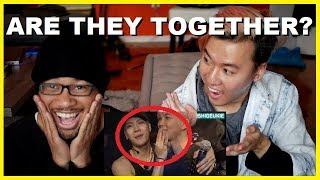 BTS x GOT7 Gotbangtan Moments Compilation 2018 Reaction | BTS x GOT7 Reaction