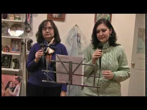 Naino Me Badra Chhaye by Anjani & Gargi - ASAVARI ROCKLAND -...