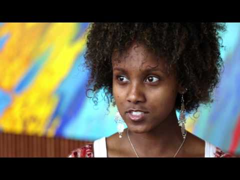 Heba's Story: Lewis and Clark Community College