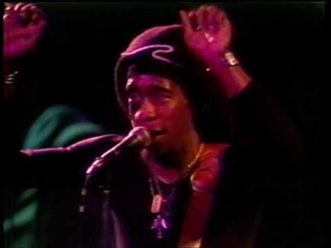 Parliament Funkadelic - Swing Down Sweet Chariot - Mothership Connection - Houston 1976