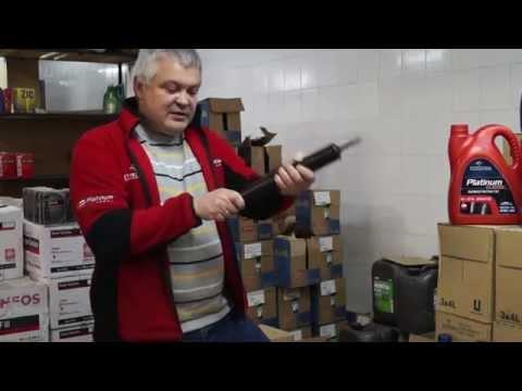 Амортизатор Kayaba KYB vs Magnum. Задача для знатоков. kayaba. com. ua