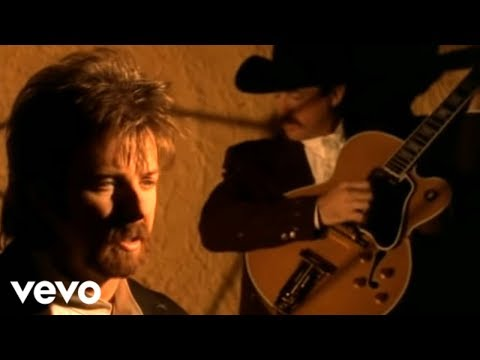 Brooks & Dunn - A Man This Lonely