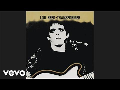 Lou Reed - Hangin Round