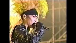 Watch X Japan Phantom Of Guilt video