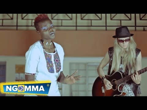 Rawbeena Ft Miracle Healers Band -Marobo (Official Video)