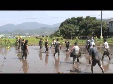第7回仁礼の里泥んこソフトバレー大会-4