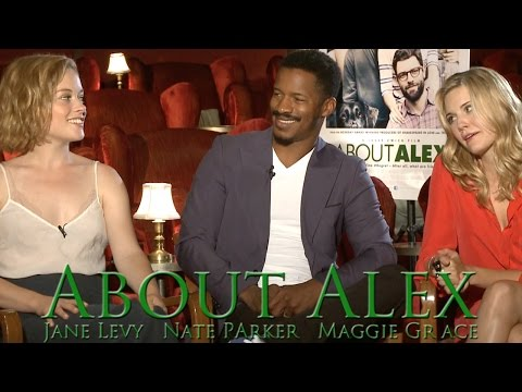 DP/30: About Alex - Jane Levy, Nate Parker, Maggie Grace