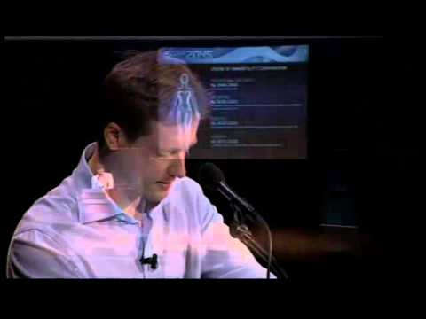 0 Dmitry Itskov on Project Immortality 2045    Russian Experience at Singularity Summit 2011