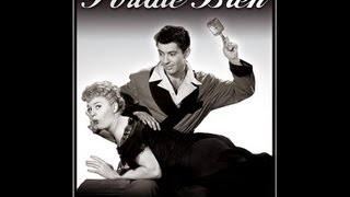 PORTATE BIEN ( BEHAVE YOURSELF, 1951, Full movie, Spanish, Cinetel)