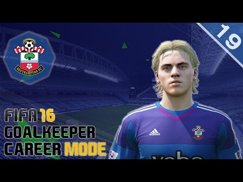 'NEW SIGNING!' | FIFA 16 Goalkeeper Career Mode w/Storylines | Episode #19