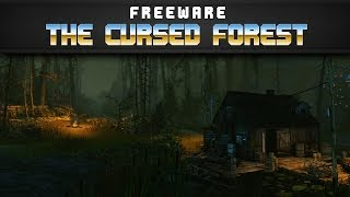 Let's Discover #027: The Cursed Forest [FullHD] [deutsch] [freeware]