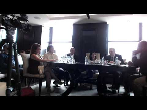 RD event `Future of Russian Hi Tech Science Cities and Innovation`