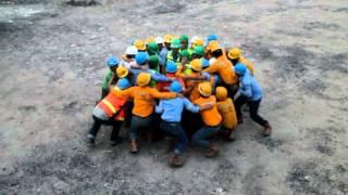 Video HUT 43 Site Buhut Sereak Muarateweh
