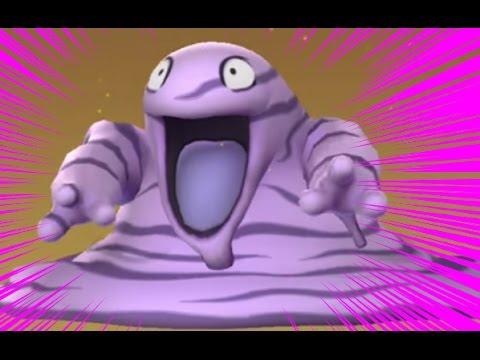 【ポケモンGO攻略動画】【Pokémon GO】ベトベターの孵化!ドロドロブヨブヨした体はどんなに細いすき間にも入り込むことができる。下水管に潜って汚い水を飲む。  – 長さ: 1:04。