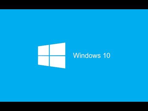 Solve Windows 10 Shutdown/Sleep Problem