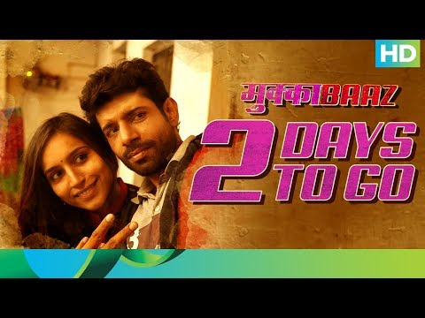 Countdown for Mukkabaaz | 2 Days To Go