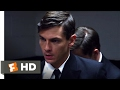 Burning Blue (2013)   Homophobic Investigation Scene (9/10) | Movieclips