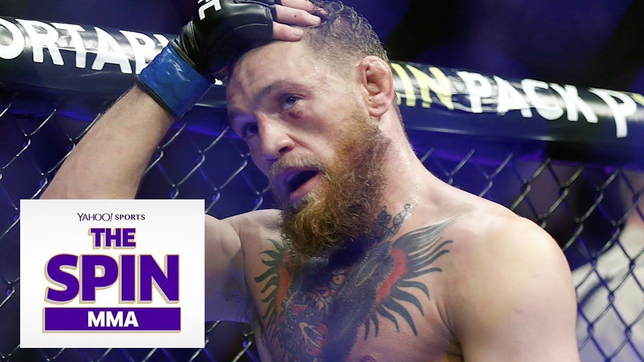 Was the McGregor vs Khabib Fight Good or Bad for the UFC? | #TheSpinMMA