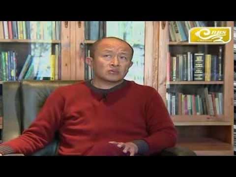 Jangchub Shing- An Insight into Buddhist Truths (Guest Speaker- Dzongsar Jamyang Khyentse Rinpoche)