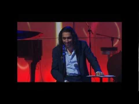 Thumbnail of video Diego El Cigala - Te extraño - Concierto Privado Dos Lágrimas. Parte 7