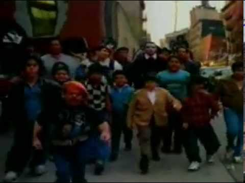 The Doors - Strange Days [Official Music Video] - RARE
