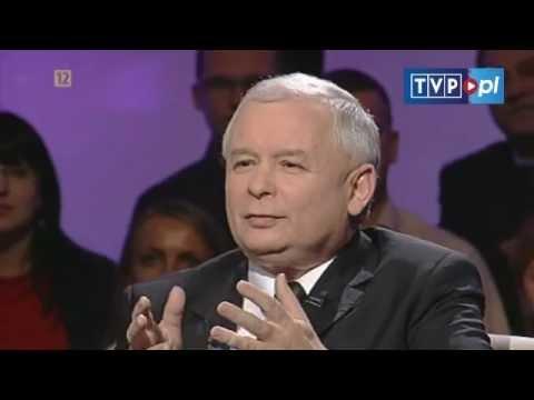 Tomasz Lis na żywo - Rozmowa z Jarosławem Kaczyńskim, 03.10.2011