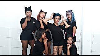 [KPOP IN PUBLIC - ANIPOLITAN 2018] AOA (에이오에이) - Like a Cat (사뿐사뿐)