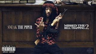 Sneak The Piper — Radric Davis