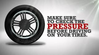 Air Pressure Tips - Discount Tire