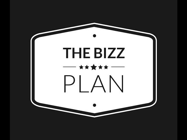 The BIZZ Plan | An Introduction