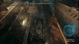 BATMAN™: ARKHAM KNIGHT Keys