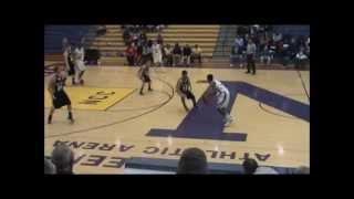 Michael Tucker Marion high school highlights